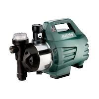 Хидрофор с електронен пресостат METABO 1300W 4500 l/h HWAI 4500 INOX