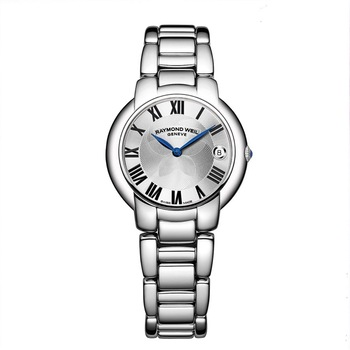 Ceas dama elegant, Raymond Weil Jasmine, quartz, 35 mm, 5235 ST 01659