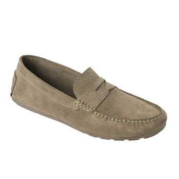 Scholl Anser Taupe Fekete 42 Papucs