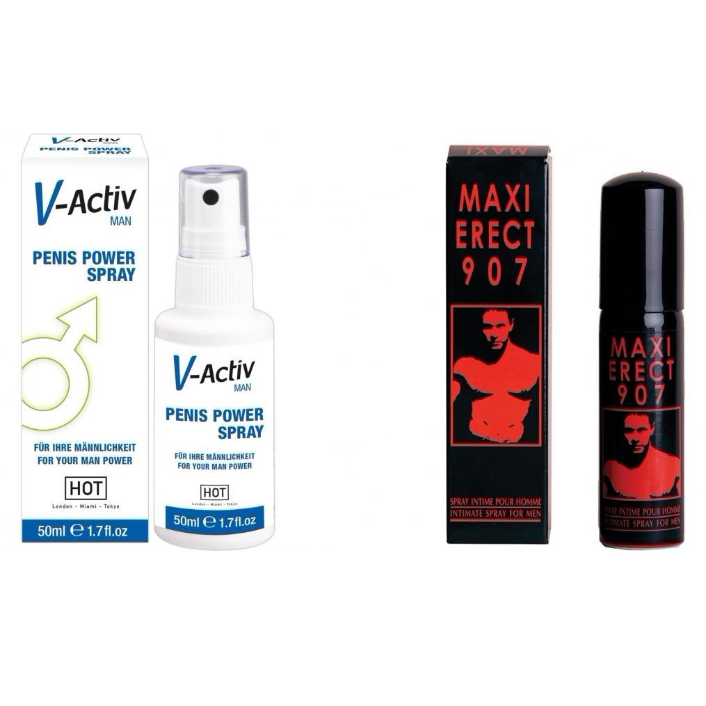 spray pentru a crește erecția
