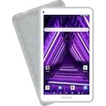 "Archos Access 70 Wi-Fi tablet, 7"" TN, Quad-Core 1.3GHz processzorral, 1GB RAM, 16GB memória, Wi-Fi, Bluetooth, GPS, Android 8.1, Fehér"