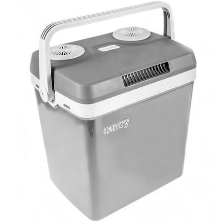 Xладилна кутия 220/12V ,капацитет с функция за охлаждане и отопление 32L