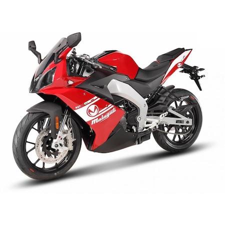 Депозит за Мотоциклет MALAGUTI RST 125 (5720 лв.)