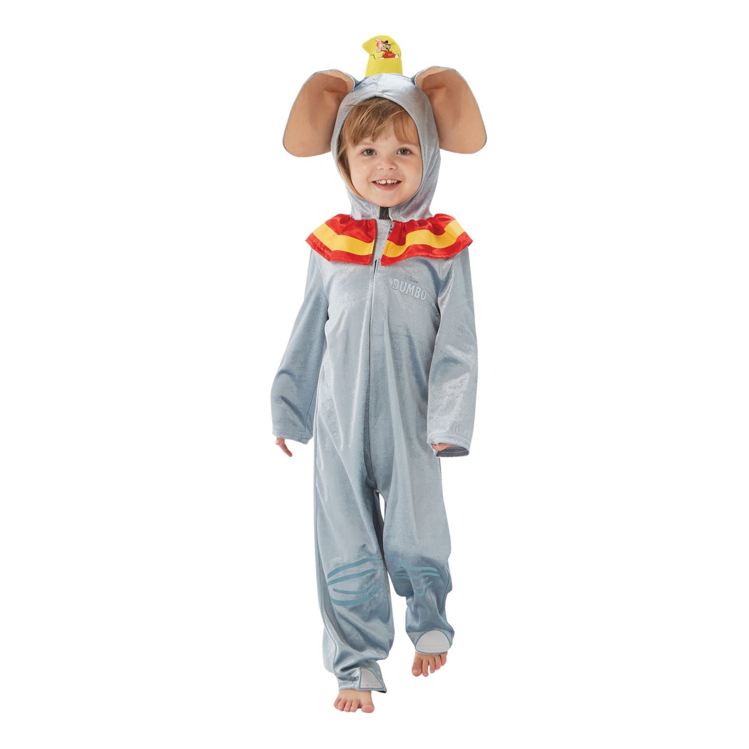 Dumbo the Elephant | Stay At Home Mum