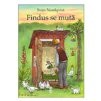 Findus se muta, Sven Nordqvist