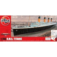 kit titanic