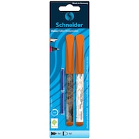 Schneider Voice Toll készlet, 2 tintapatron