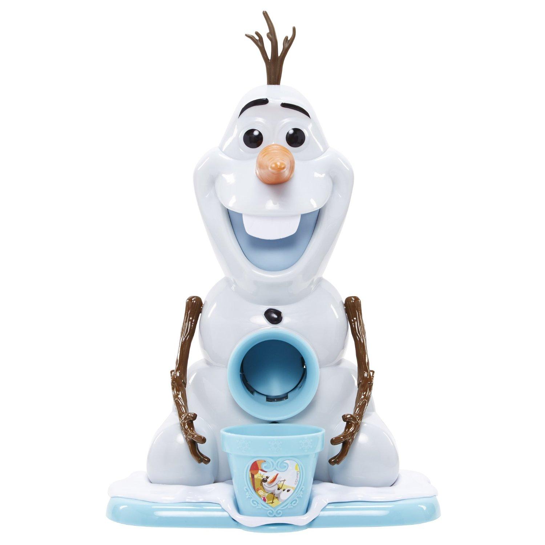 Fotografie Jucarie Disney Frozen - Olaf, Fabrica de inghetata