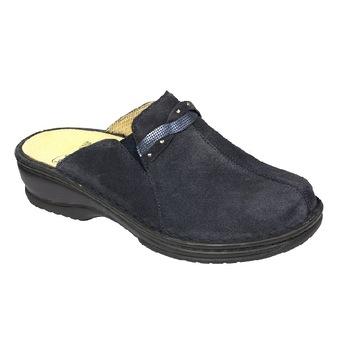 Scholl Girardina Kék 37 Papucs