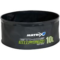 Футер Matrix Ethos Pro EVA Groundbait Bowl