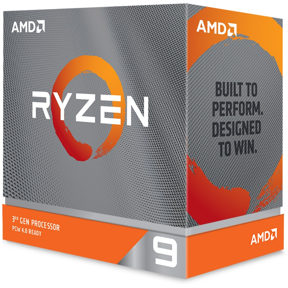 Fotografie Procesor AMD Ryzen™ 9 3950X, 64MB, 4.7GHz, Socket AM4