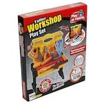 Banc de lucru pentru copii M-Toys cu unelte si accesorii