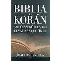 BIBLIA ÉS KORÁN