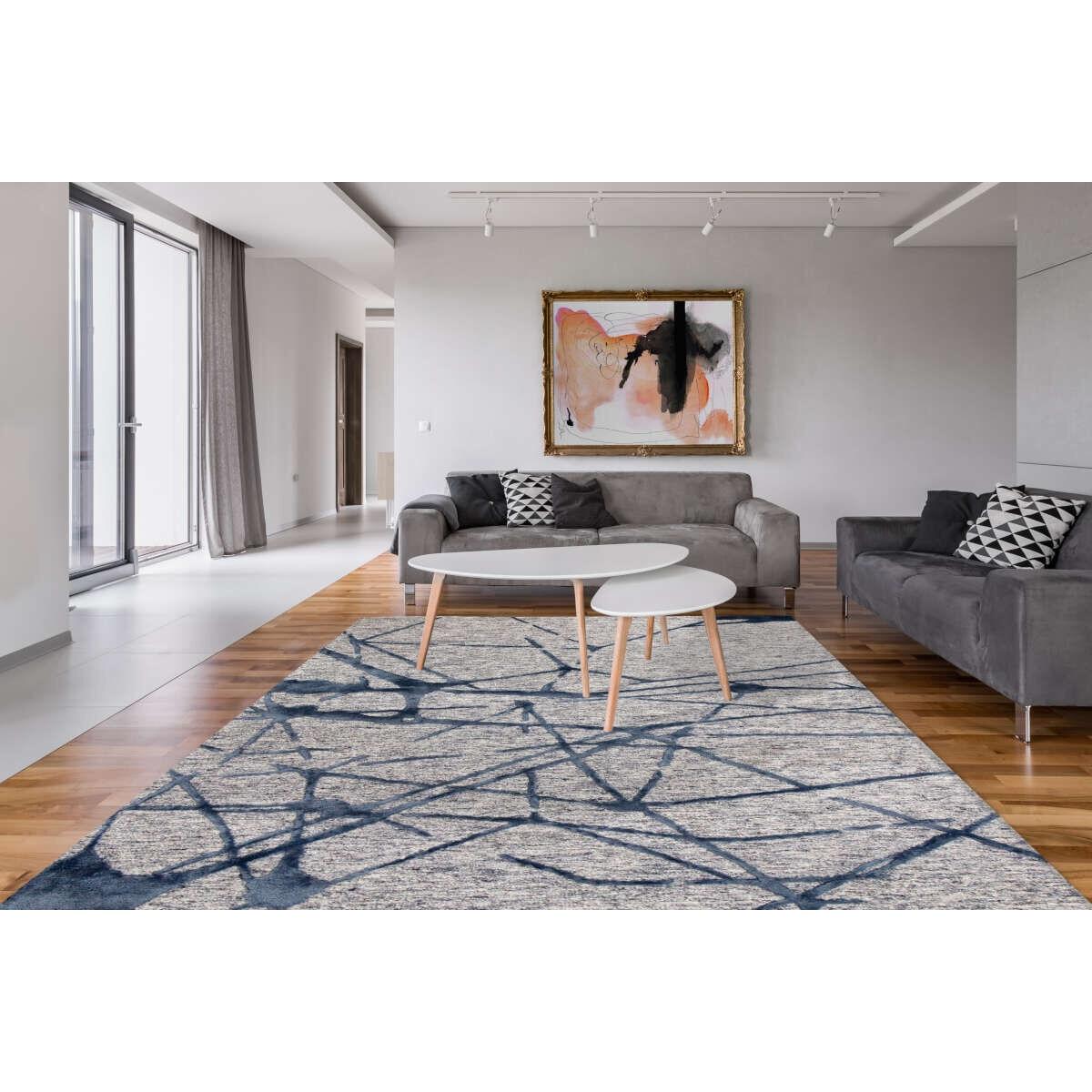 Szőnyeg Arte Espina C26 510502, Viszkóz, 120x180 cm eMAG.hu