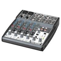 mixer xlr output
