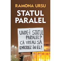 Statul paralel, Ramona Ursu