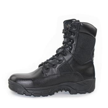 Военни обувки - Hero - FM-9019, Black