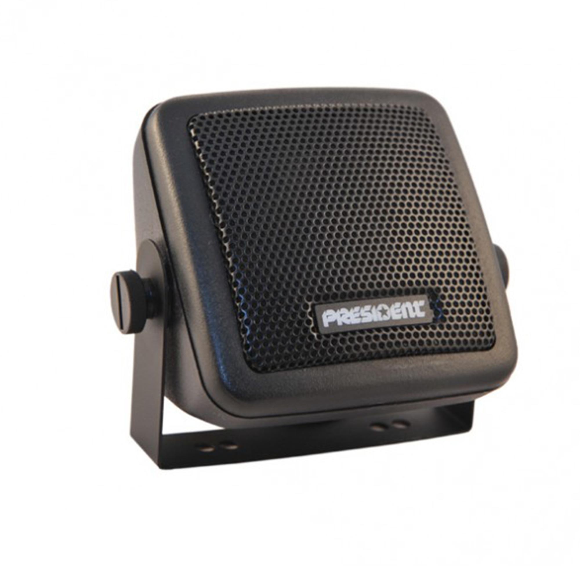 Fotografie Difuzor extern President HP-1 Jack 3.5 5W pentru statii radio