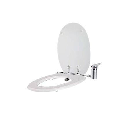 EASY-Bid Bidés WC Ülőke, Hideg-meleg Vizes