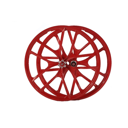 Roti complete bicicleta Marime de 26 , Din Aliaj Dur usor si durabil