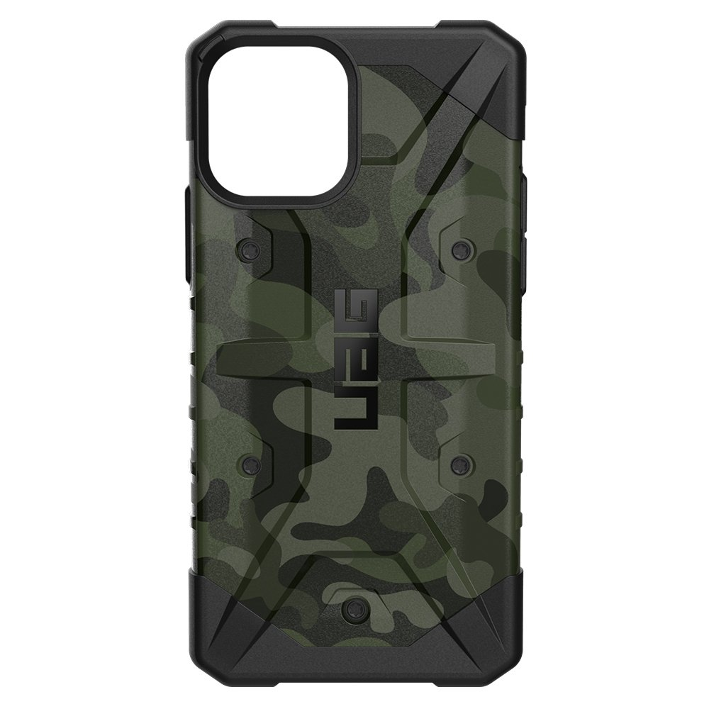Fotografie Husa de protectie UAG Pathfinder Series Special Edition pentru Apple iPhone 11 Pro, Forest Camo