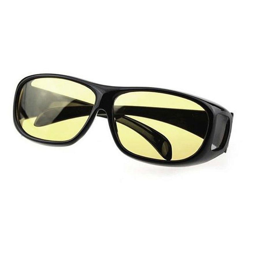 Romolhat a látásom szemüveg viselése miatt?