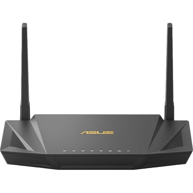 Fotografie Asus RT-AX56U Wi-Fi Router AX1800, Dual Band, AiMesh, MU-MIMO,Wifi 6