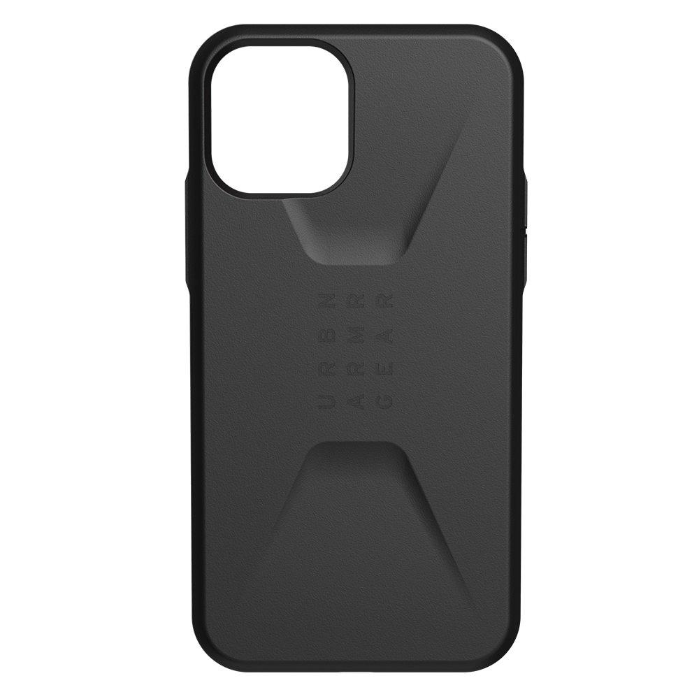 Fotografie Husa de protectie UAG Civilian Series pentru Apple iPhone 11 Pro, Black