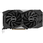Placa video Gigabyte GeForce® GTX 1650 SUPER™ WINDFORCE OC, 4GB, GDDR6, 128-bit