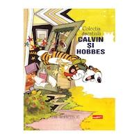 Colectia Esentiala Calvin Si Hobbies, Bill Waterson