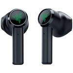 Слушалки Gaming Безжични Razer Hammerhead True, Bluetooth, Мобилни, Черни