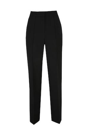 Дамски Дълъг Панталон TOP SECRET 662077, Черен