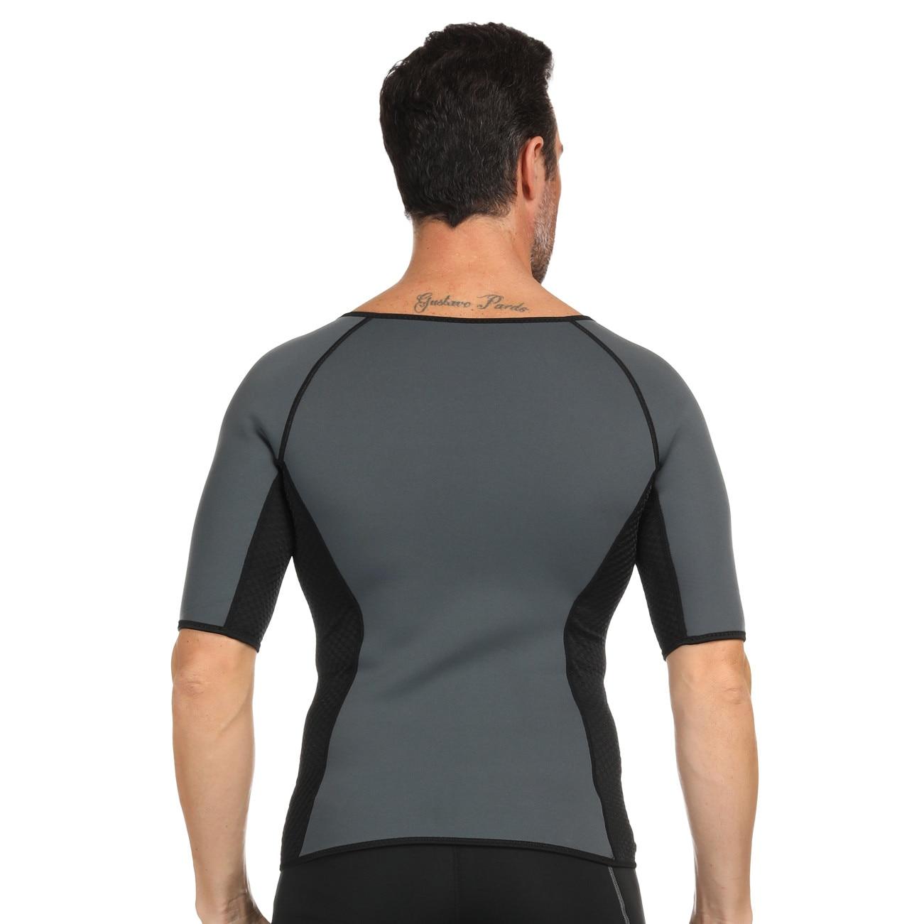 tricou de slăbire pentru bărbați pierderea de grăsime quora