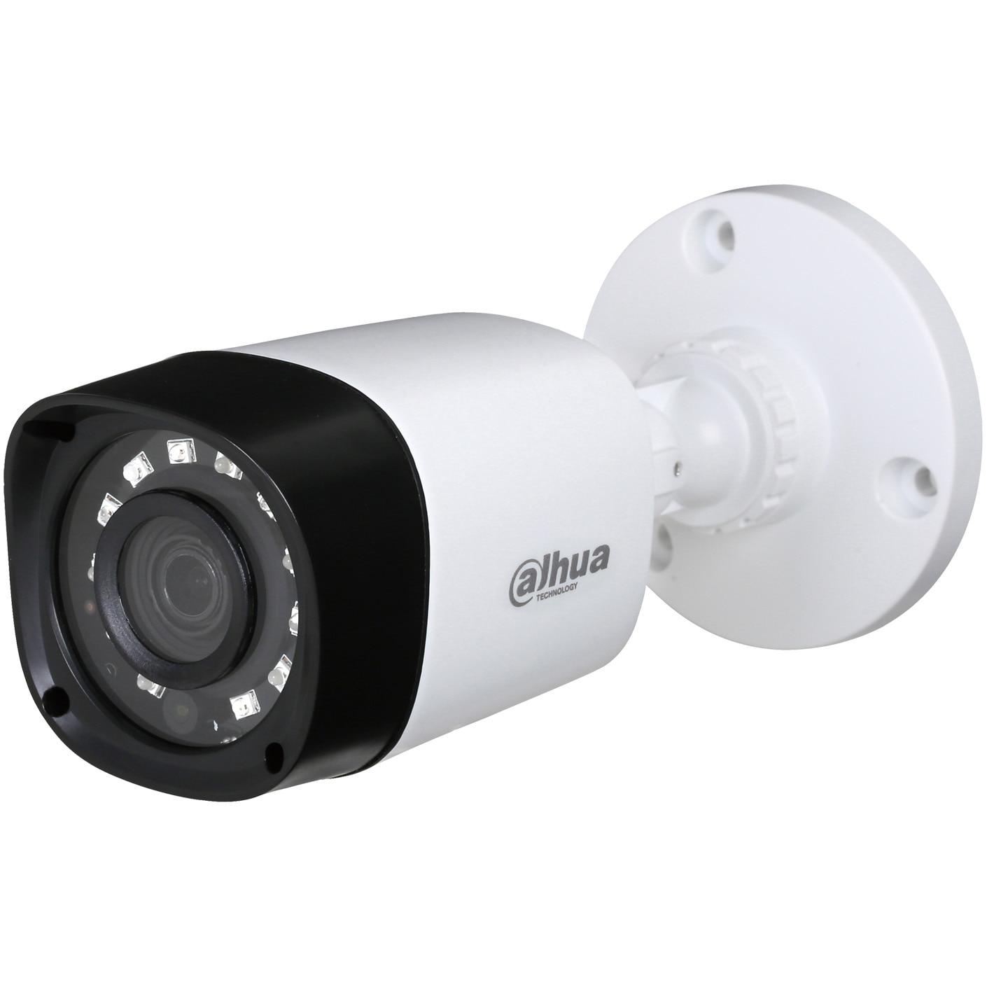Fotografie Camera de supraveghere Dahua bullet HDCVI Dahua 5MP, 3.6mm, IR 80m, IP67