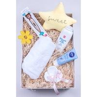 Ajándékcsomag Lányoknak, Baby care - Girl