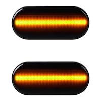 lampa led numar ford focus 2