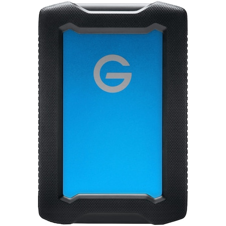 "Външен хард диск G-Technology ArmorATD 2TB, 2.5"", USB 3.1 Gen1 Type-C, Shockproof"