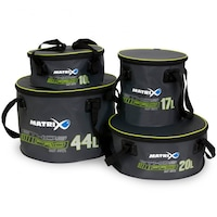 Футер Matrix ETHOS® Pro EVA Bait Bowls Lid & Handles