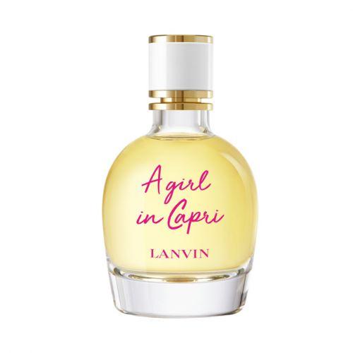 Lanvin A Girl In Capri - Eau de Toilette (Teszter) (90 ml) Női parfüm S2u8mY