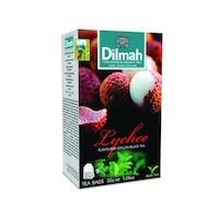 Dilmah Tea, Lychee, 30g