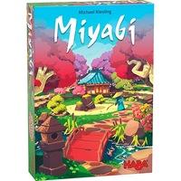 Haba Miyabi társasjáték