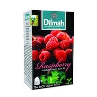 Dilmah Tea, (Málna), 30G