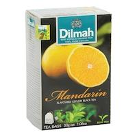 Dilmah Tea, Mandarin, 30G