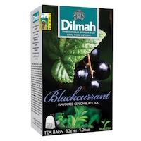 Dilmah Tea, Blackcurrant, (Feketeribizli), 30G