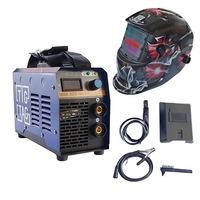 Инверторен електрожен TIGTAG MMA 220Pro-R, електрод 1.6-4.0мм, Включени аксесоари