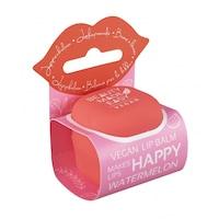 Balsam natural de buze cu pepene rosu si aloe vera, Beauty Made Easy, 6.8g