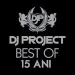 DJ Project-Best of 15 ani-CD