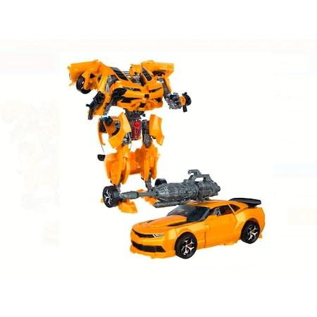 Трансформиращ се робот Transformers Bumblebee