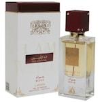 Apa de Parfum Lattafa, Ana Abiyedh Rouge, Femei, 60 ml