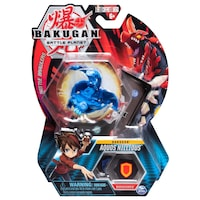 Фигурка Bakugan - Nillious Double Head Dragon